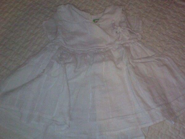 4322dc4a15e51 robe marèse 6m